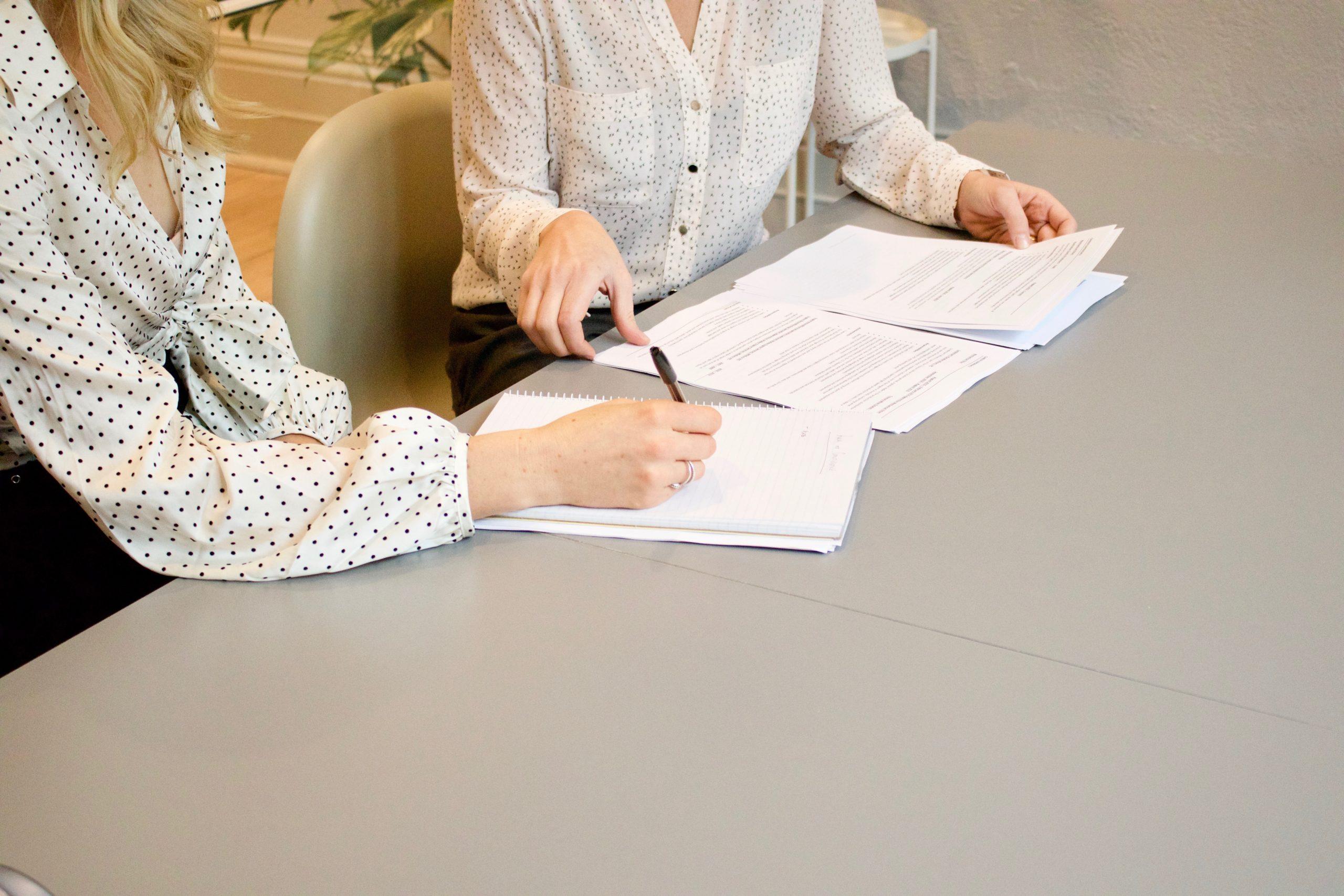 spécialiste en ressources humaines avec brevet fédéral